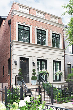 32 New Luxury Homes Built And Sold